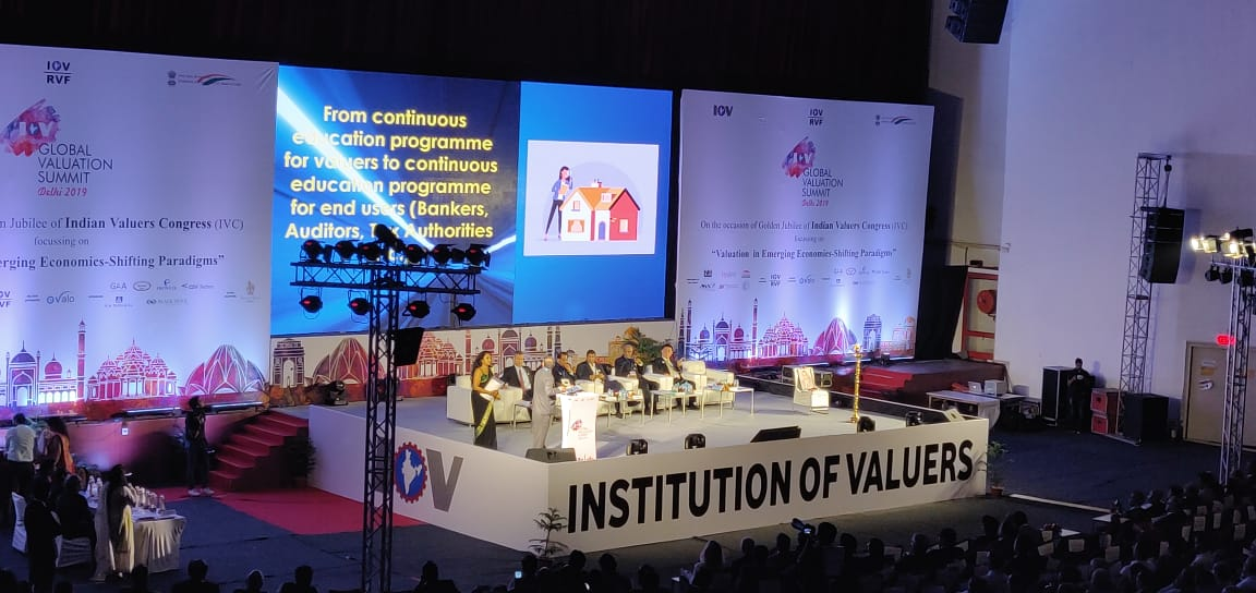 IBBI calls for statutory recognition for Indian valuers