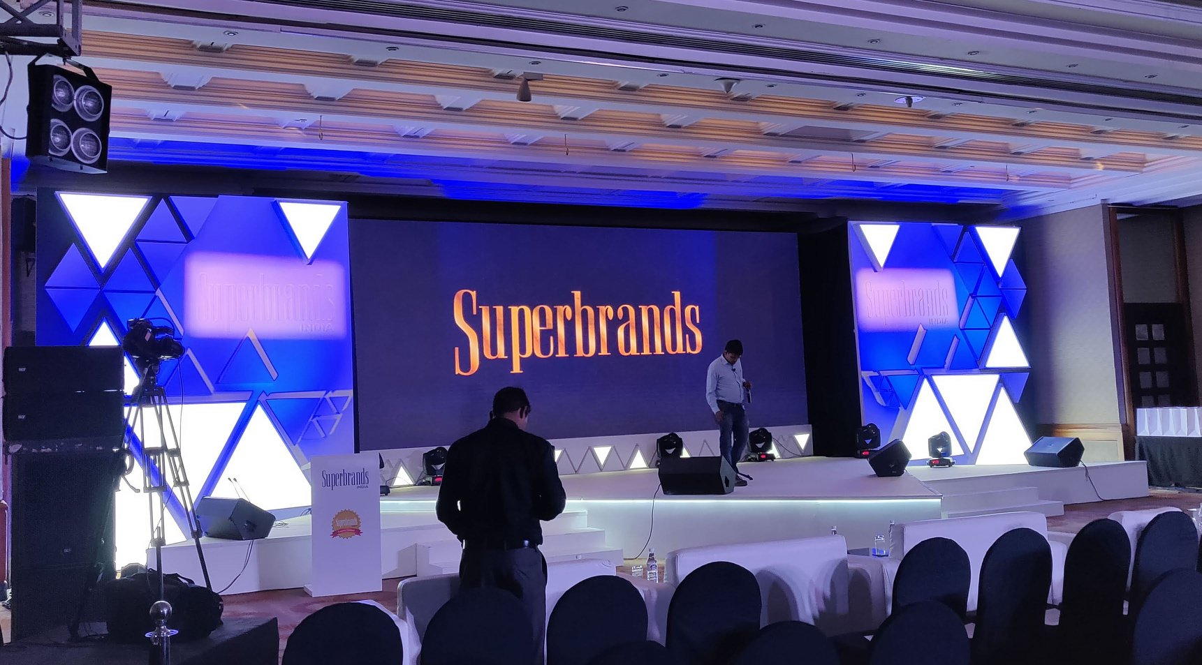 Superbrands India